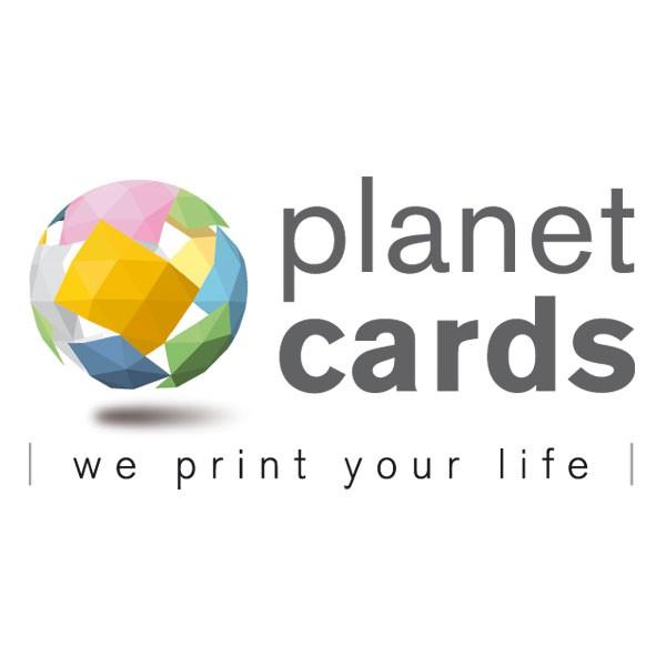 planet cards Logo