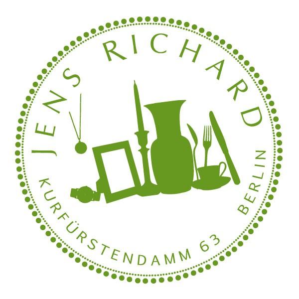 Jens Richard Berlin Logo