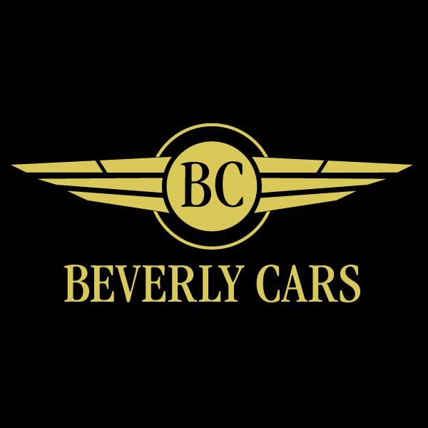 Beverly Cars Logo