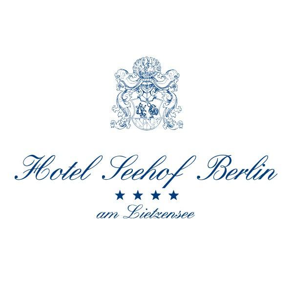 Hotel Seehof Berlin Logo