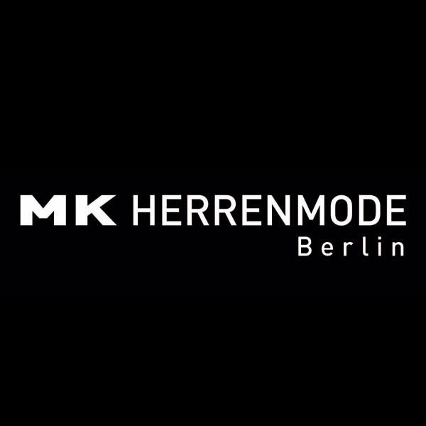 MK Herrenmode Logo