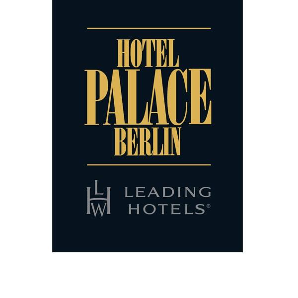 Hotel Palace Berlin Logo