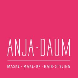 Anja Daum - Logo