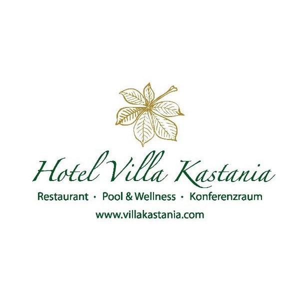 Hotel Villa Kastania Logo
