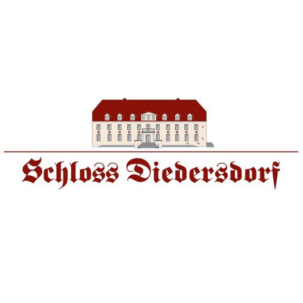 Schloss Diedersdorf Logo