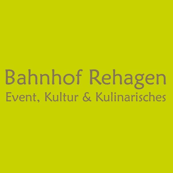 Bahnhof Rehagen Logo