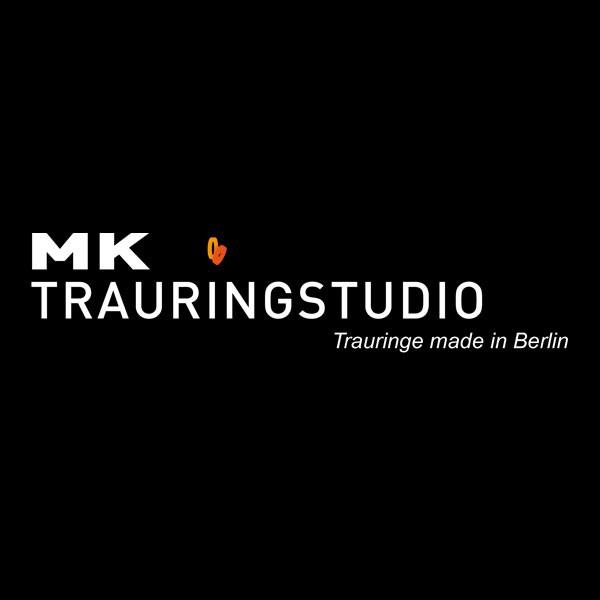 MK Trauringstudio Logo
