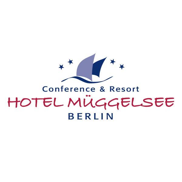 Hotel Müggelsee Logo