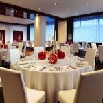 Hotel Palace Berlin RomaneeConti Petrus Dinner