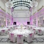 Hotel de Rome Saal