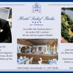 Hotel Seehof Berlin Angebot