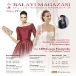 Balayi Magazasi Angebot