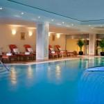 Hotel Palace Berlin Spa Pool