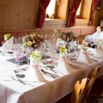 Kerstin Blessin Hochzeitstafel