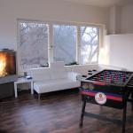 Das Loft Lounge