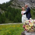 Kerstin Blessin Brautpaar