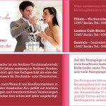 Feinbäckerei & Konditorei Laufer GmbH - aktuelles Angebot