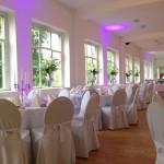 Das Loft Hochzeit