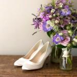 Schuhe - Brautmoden direkt