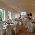 Das Loft Hochzeitsfeier Berlin