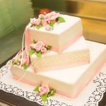 Kerstin Blessin Hochzeitstorte