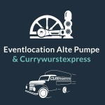 Alte Pumpe Eventlocation Logo