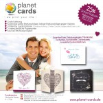 planet cards Angebot