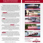 Berliner Schiffskontor - aktuelle Angebot