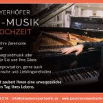 Johannes Meyerhöfer - aktuelles Angebot