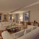 Hotel Schloss Neuhardenberg Suite