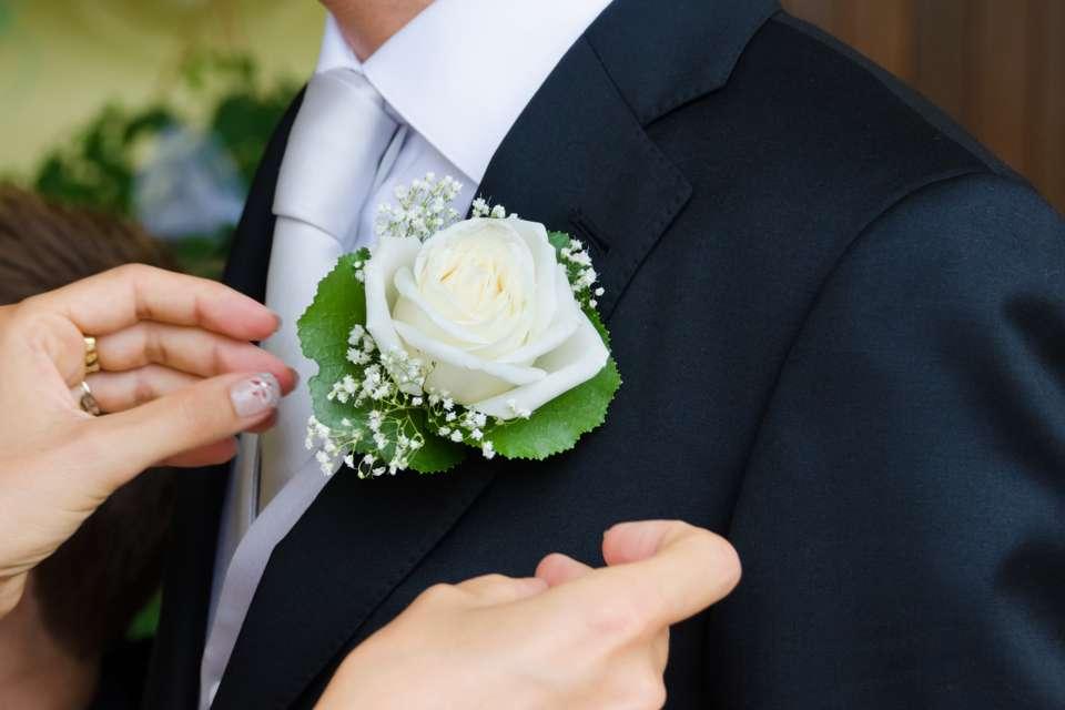 Der Wedding-Planer kümmert sich um alle Details Foto: © gmg9130 - Fotolia.com