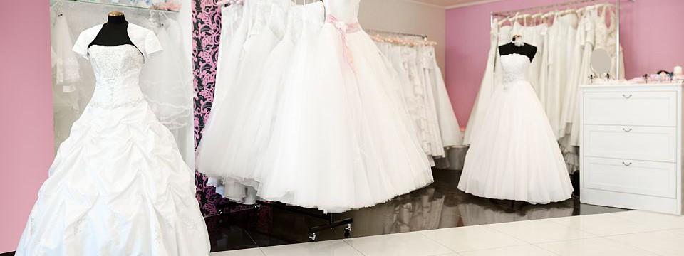 Hochzeitskleider – www.berliner-heiraten.de Bild: © zakaz – Fotolia.com