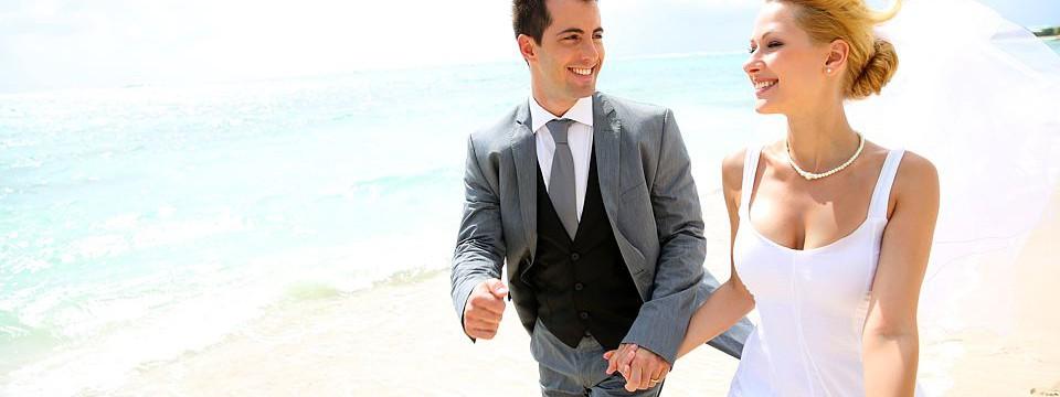 Der Zeitplan für Ihre Hochzeit