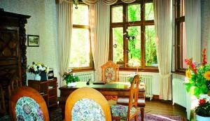 Standesamt Charlottenburg-Wilmersdorf Trauzimmer Villa Kogge