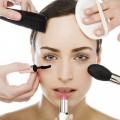 Braut Make up - www.berliner-heiraten.de Bild: © krimar / Fotolia.com