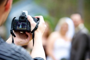 Hochzeitsfotografie Foto: © Michael Ireland - Fotolia.com