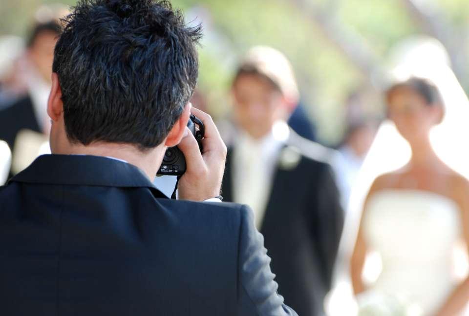 Hochzeitsfotos Foto: © al62 - Fotolia.com