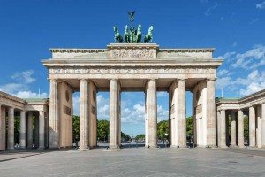 In Berlin gibt es viele Orte für eine Hochzeit Foto: © kameraauge - Fotolia.com