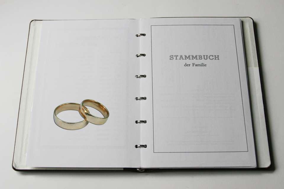 Berlin heiraten unterlagen