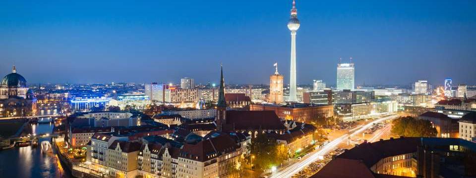 Trauorte Berlin Foto: © davis – Fotolia.com