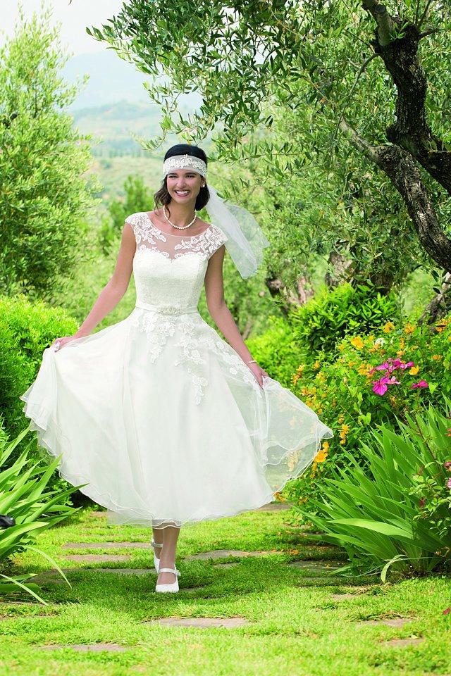 Großartig H & M Brautkleid Zeitgenössisch - Brautkleider Ideen ...