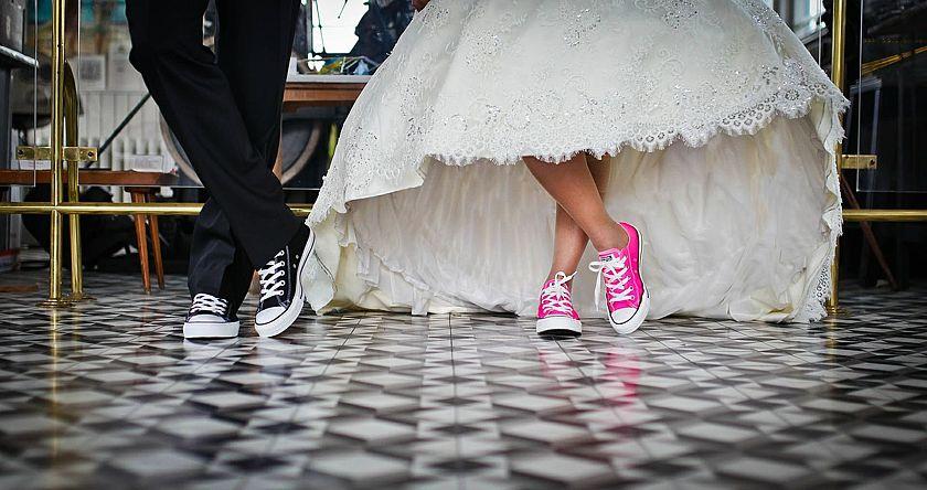 5 besondere Ideen für die Hochzeitszeitung Foto: © NGDPhotoworks – pixabay.com