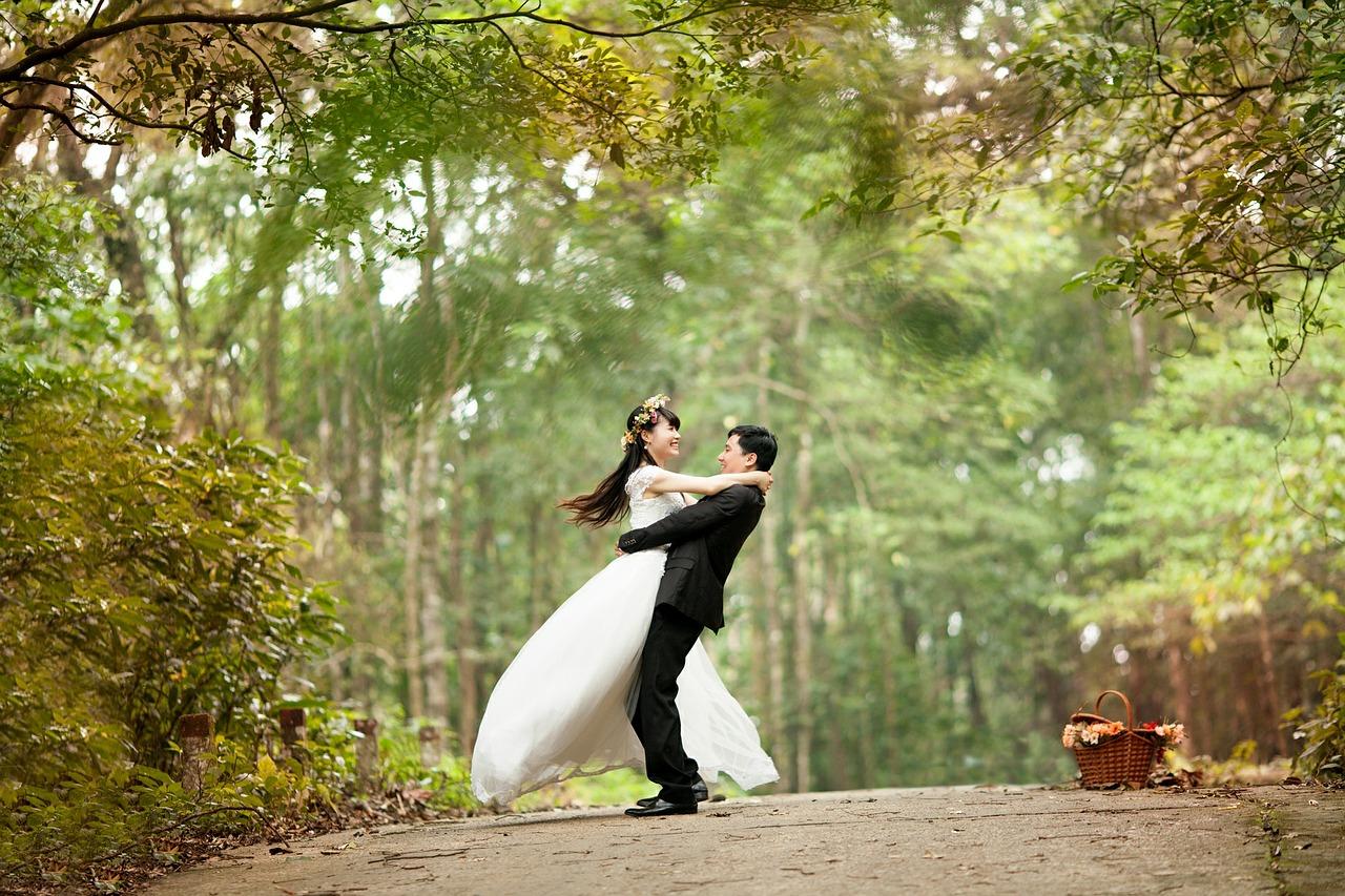 Großprojekt Hochzeit