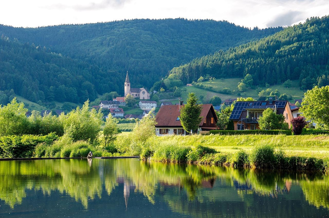 Romantisch und exklusiv: Honeymoon im Südschwarzwald