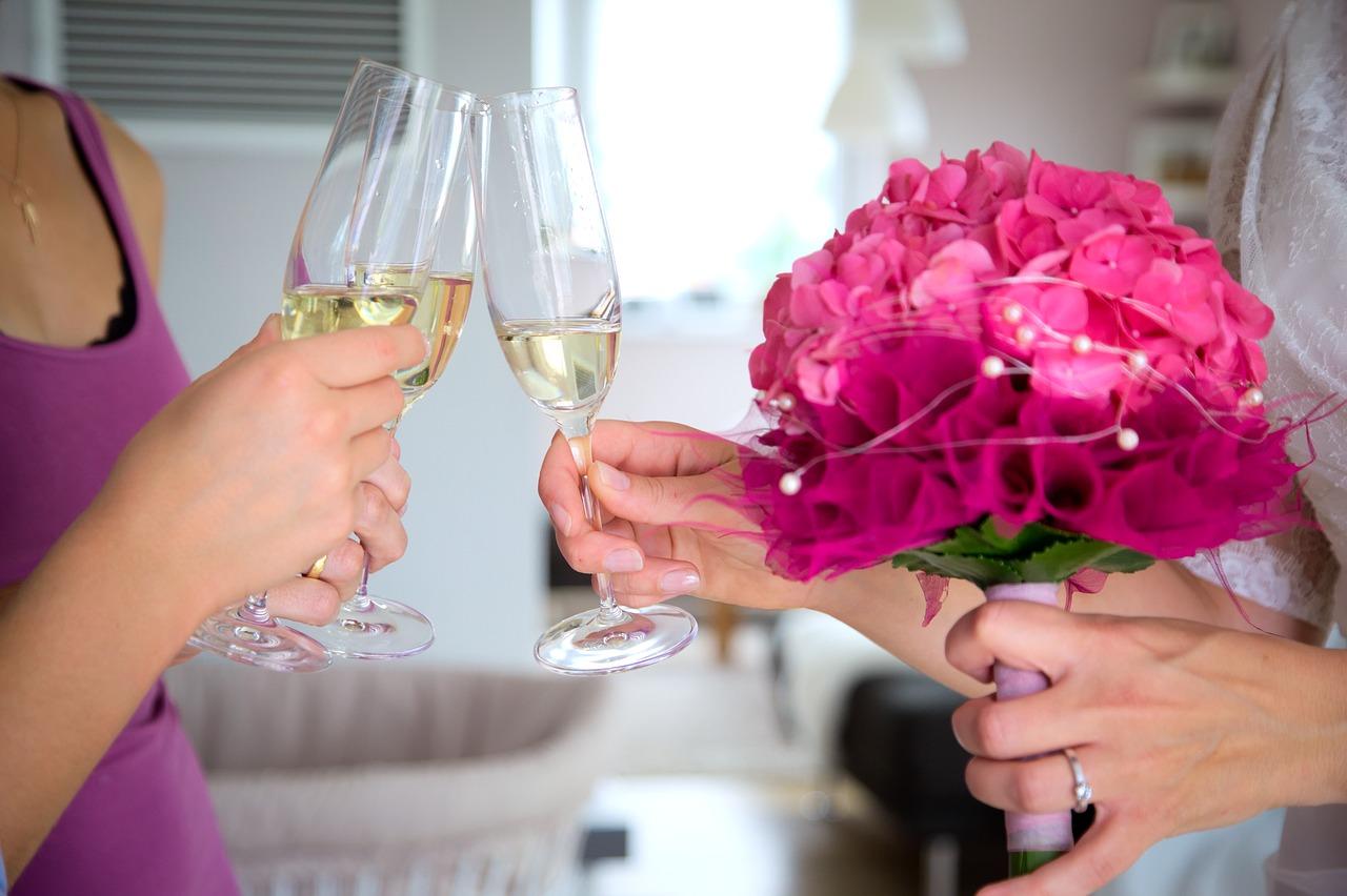 Die Hochzeit finanzieren: So geht's richtig
