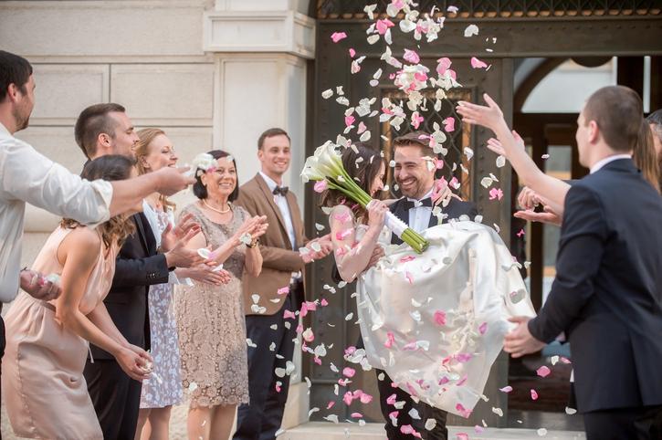 Tipps für die perfekte Hochzeit Bild: ©istock.com/simonkr